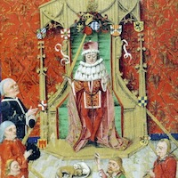 Frederick I, 1471