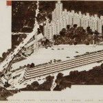 Projet pour la Crystal City, Washington, 1940 (1)