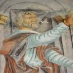 Jacques Bosia, église d'Albi