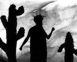 Guy Maddin, 'Odilon Redon or The Eye, Like a Strange Balloon Mounts Towards Infinity', 1995, court métrage de 5 min