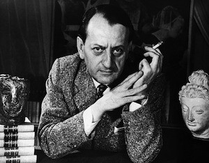André Malraux (1966)