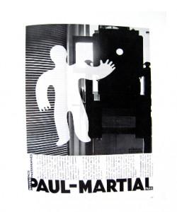 Éditions Paul Martial, annonce presse, Arts et Métiers Graphiques, «Photographie», numéro spécial, 1931, p. 149
