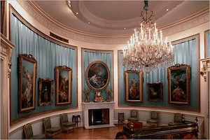 Period Room, Londres, The Wallace Collection