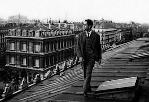 Jacques Rivette, Paris nous appartient, 1958