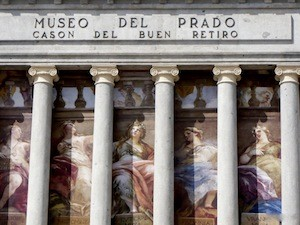 Musée du Prado, Madrid