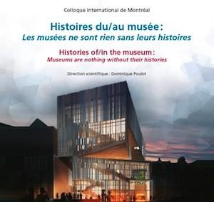 Histoire du:au musée