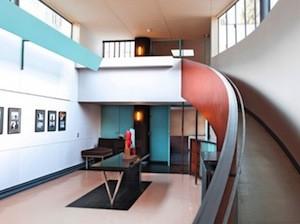 Le Corbusier, La maison La Roche, 1925, Paris