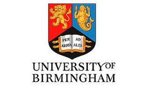 university of birmingham history dissertation deadline