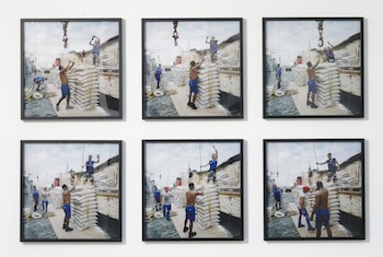 Allan Sekula, Ship of Fools, 2010-2013