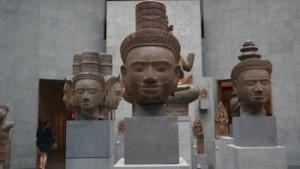 Collections du musée Guimet, Paris