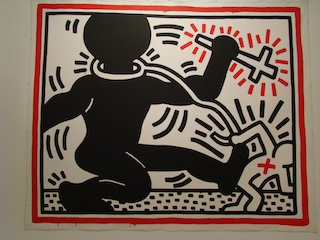 http://blog.apahau.org/wp-content/uploads/2016/09/Keith-Haring-Free-South-Africa-1985-affiche.jpg