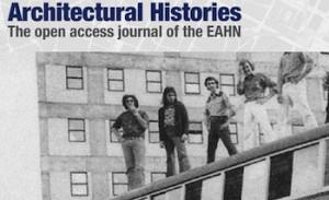 architectural-histories